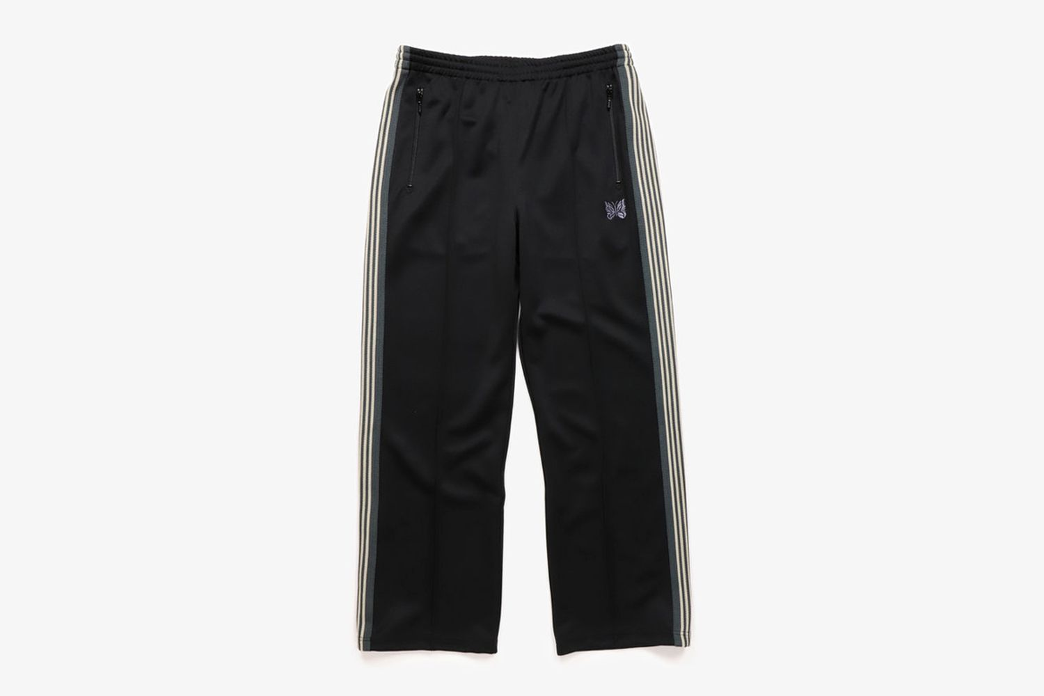 Track Pant Poly Smooth (Shop Special)