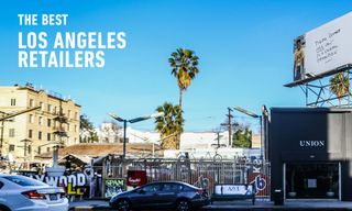 12 Los Angeles Retailers Every Highsnobiety Reader Should Know