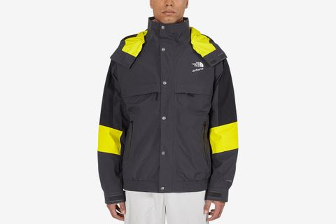 Extreme Rain Jacket
