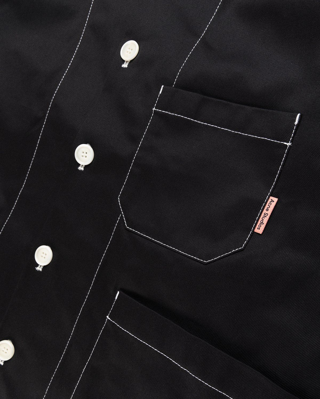 Acne Studios – Heavy Twill Jacket - Image 4