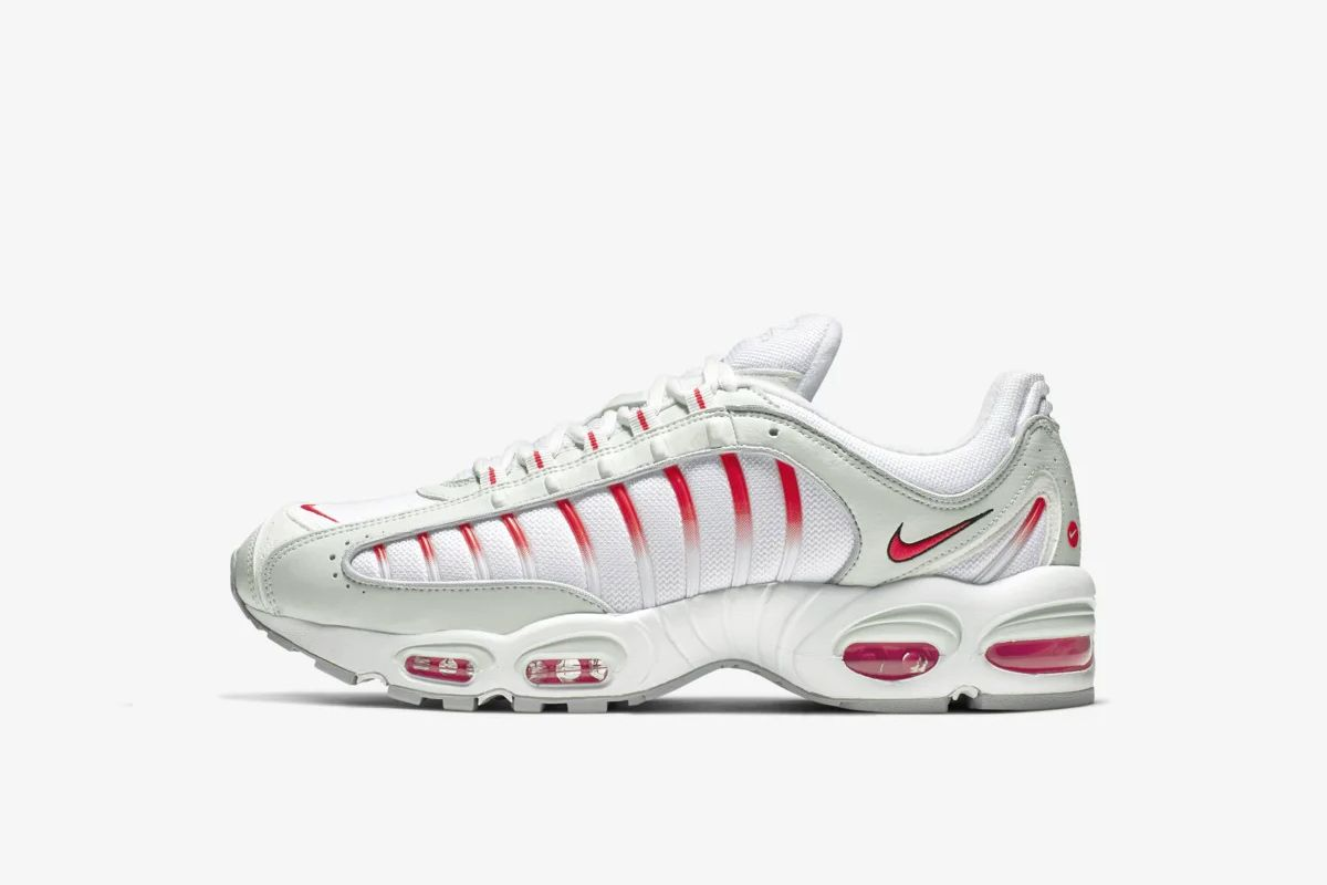 Nike Dropping Two Fresh Colorways of the Air Max Tailwind 4 Today