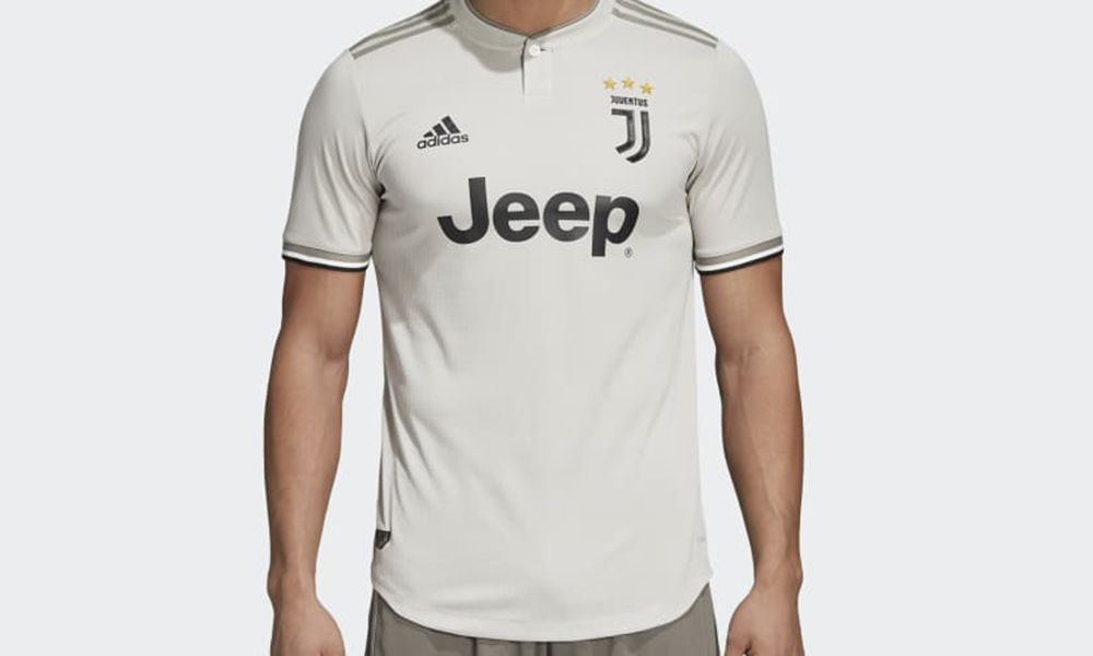 Juventus Away Jersey Is Raising Football S Fashion Stakes