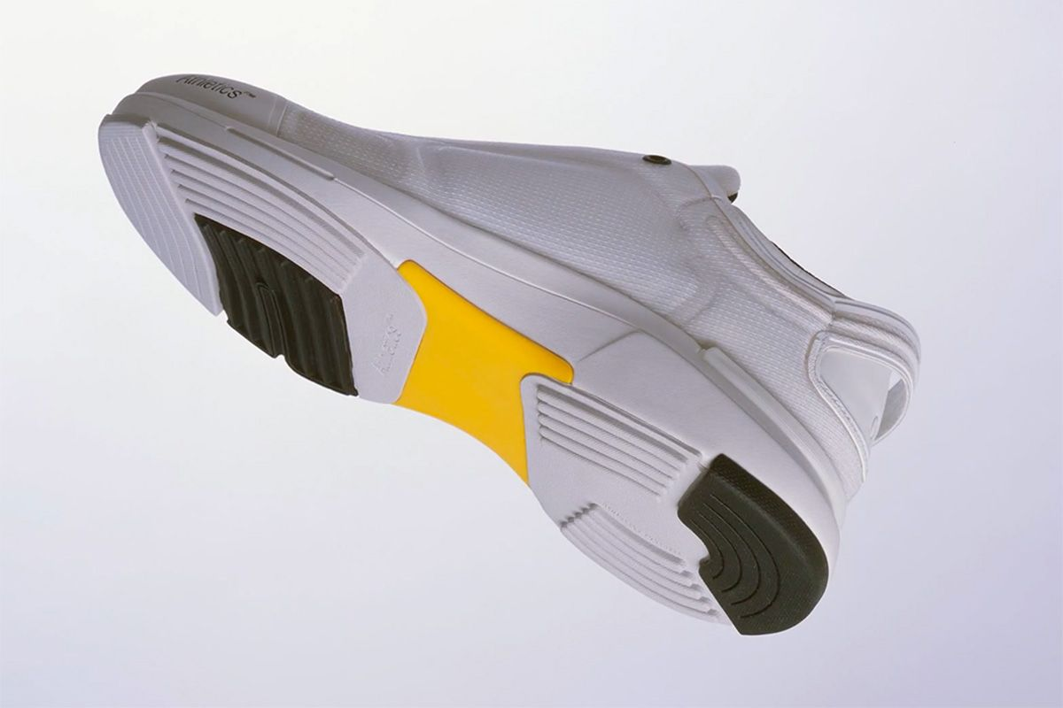 Athletics Footwear Is Challenging the Notion of What a Timeless Sneaker Is 9