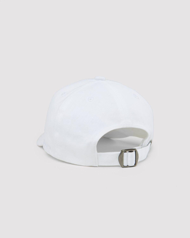 Highsnobiety Staples - Cap White - Image 2
