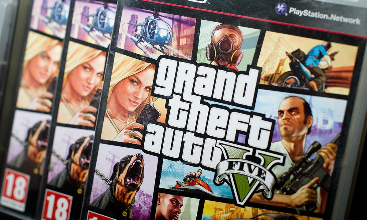 First 'Grand Theft Auto 6' Character Leak Fuels Production Rumors