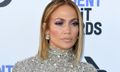J Lo's Home Is Exactly Like the 'Parasite' House & Twitter Is Creeped Out