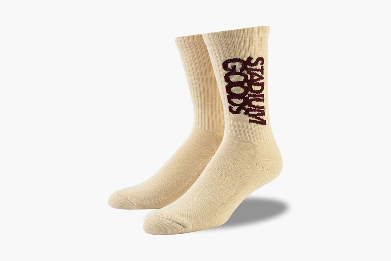 Cookie Dough Socks