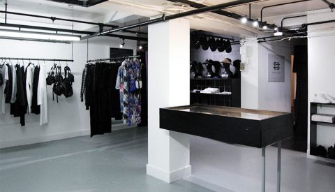 f392805fb3 The Best London Retailers For Streewear and Sneakers