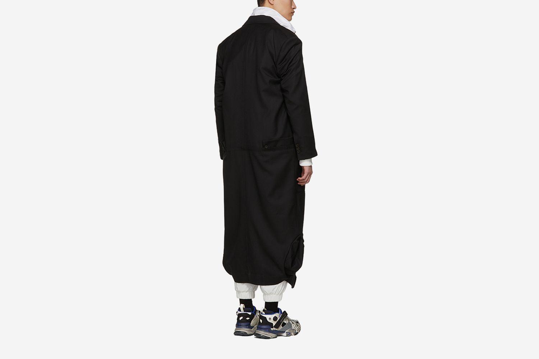 Doublet Coat