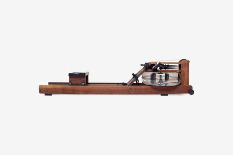 Water Rower Rowing Machine