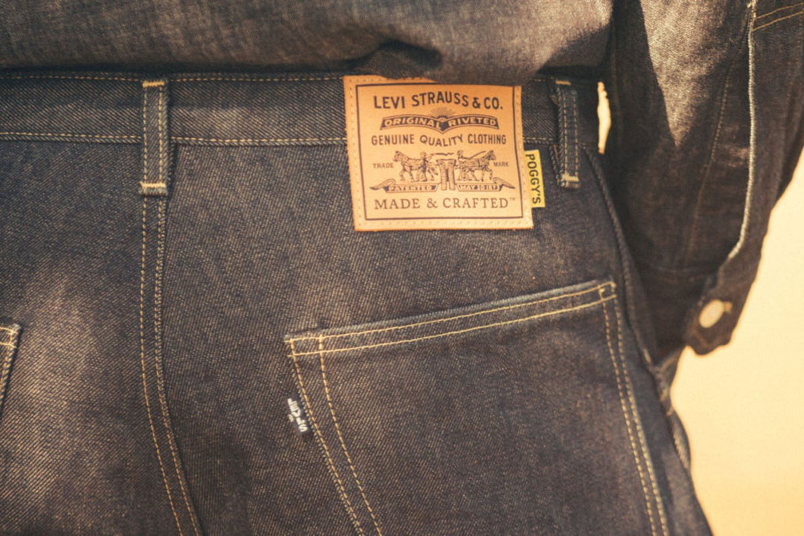 levis m c main (1) POGGYTHEMAN levi's made & crafted