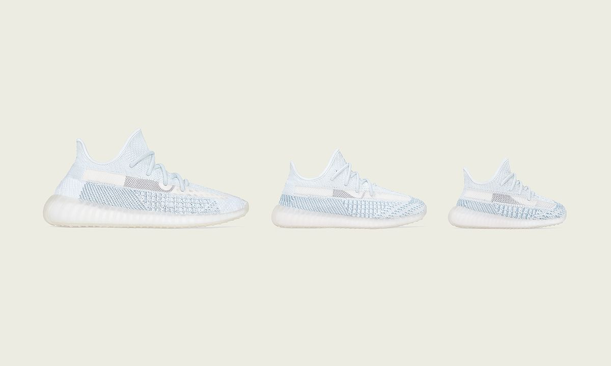 new products 09c50 f34f1 adidas YEEZY Boost 350 V2