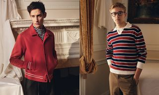 MR PORTER's Mr P. Just Dropped New Everyday Essentials