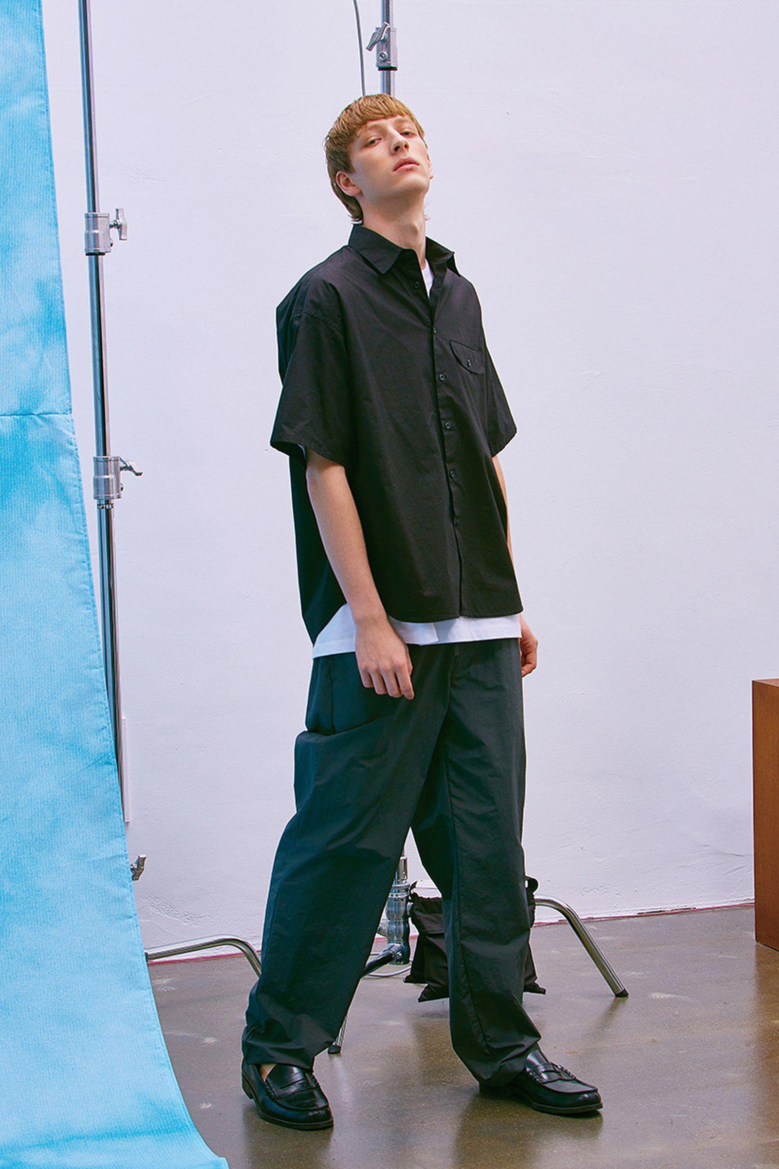 13liful minimal garments ss19 lookbook