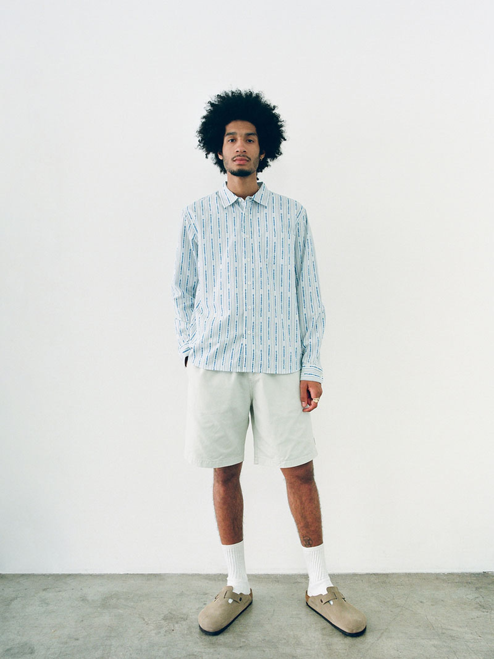 Stussy SP20 Lookbook - D2 Mens - 9
