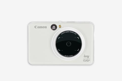 IVY CLIQ Instant Camera & Portable Printer