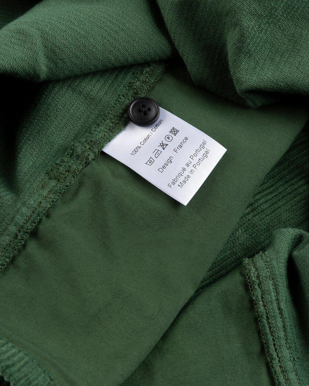 Carne Bollente – Erotic Adventures Jacket Green - Image 5