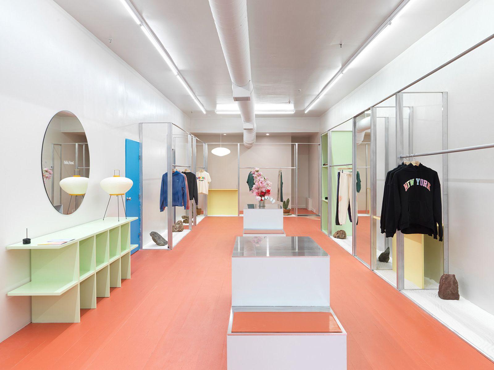 Madhappy New Store store