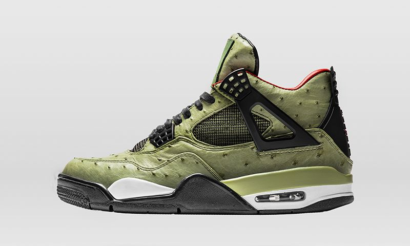 e90b155c0a9 The Shoe Surgeon's Air Jordan 4