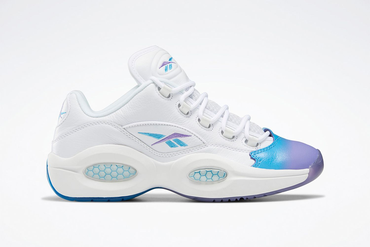 Question Low Trainers