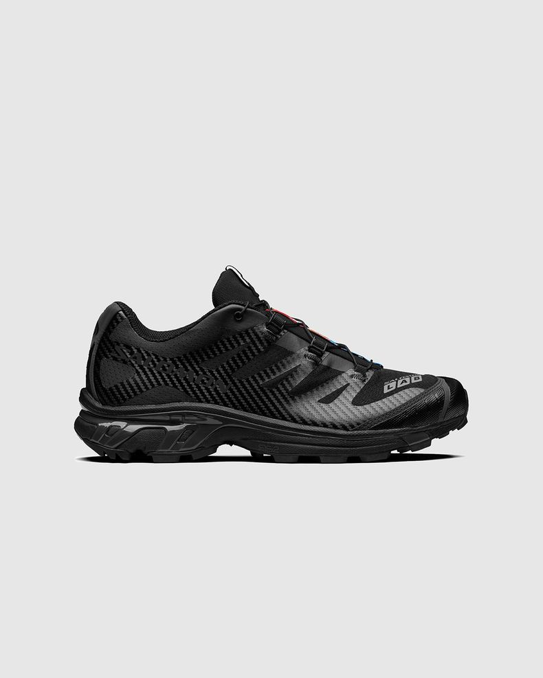 Salomon — XT-4 ADVANCED Black/Black/Magnet