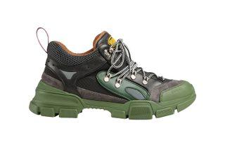 0dc34c7eef8 Gucci Flashtrek Sneaker  Release Date