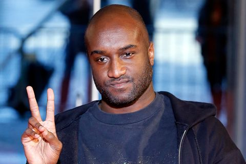 virgil abloh harvard lecture book 2018 FIFA World Cup OFF-WHITE c/o Virgil Abloh Off-White x Nike Football