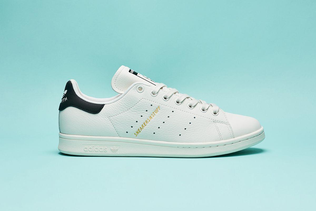 adidas stan smith sneakersnstuff