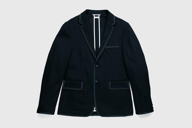 Men's Deconstructed Sport Jacket