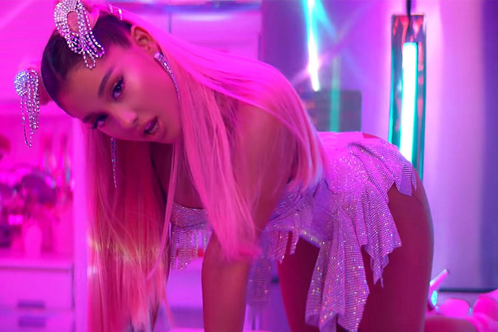 fyre festival man purses best comments roundup A$AP Rocky Ariana Grande Converse