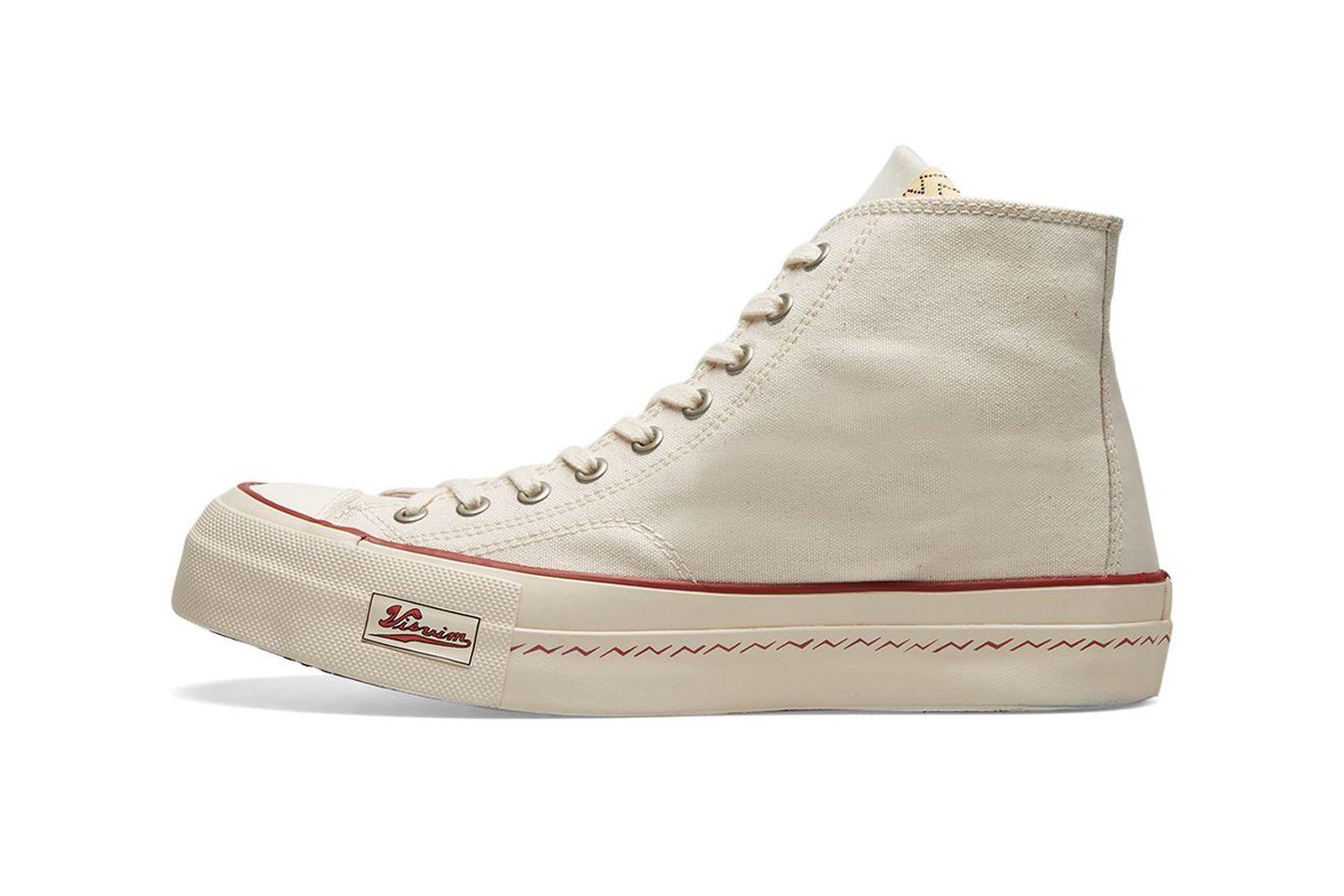 visvim ss19 skagway sneaker release date price japan visvim Skagway Patten