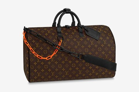 5698307446b2 Here s Every Accessory in Virgil Abloh s Debut Louis Vuitton Collection
