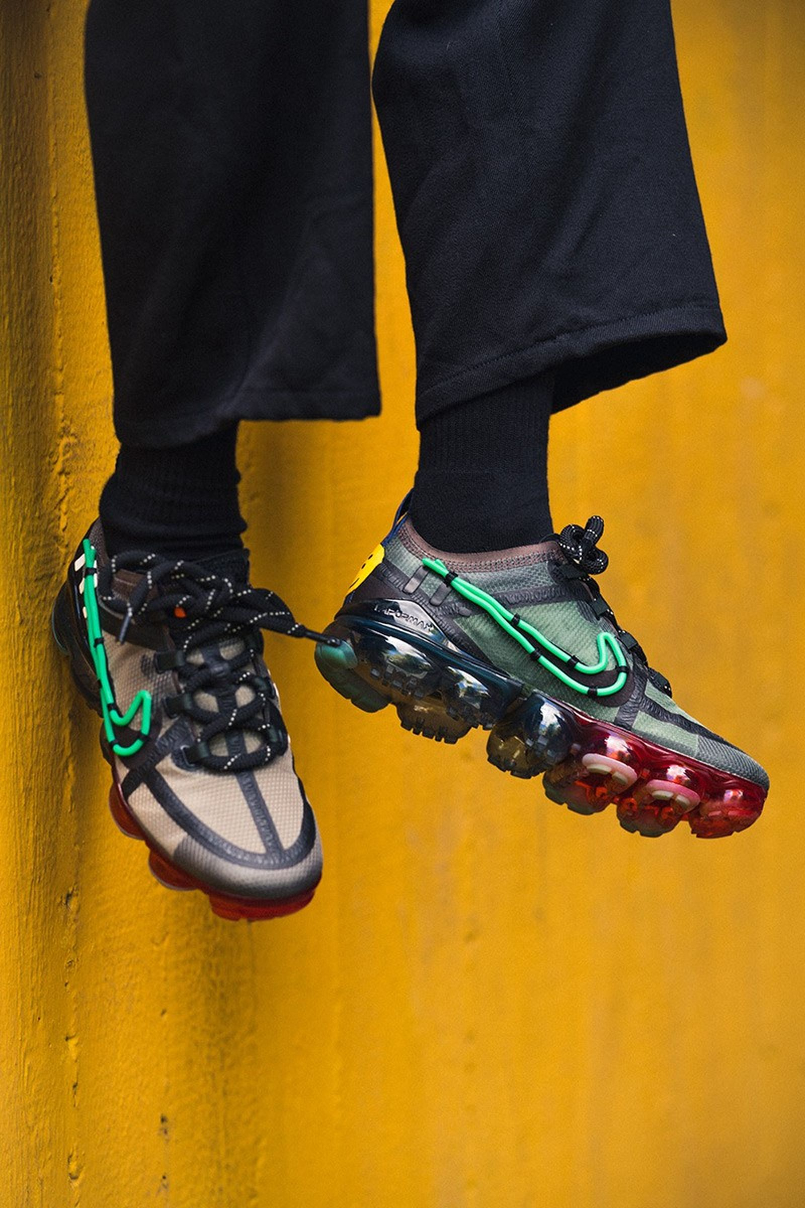 best sneakers 2019 nike vapormax CPFM Girls Don't Cry Martine Rose comme des garcons