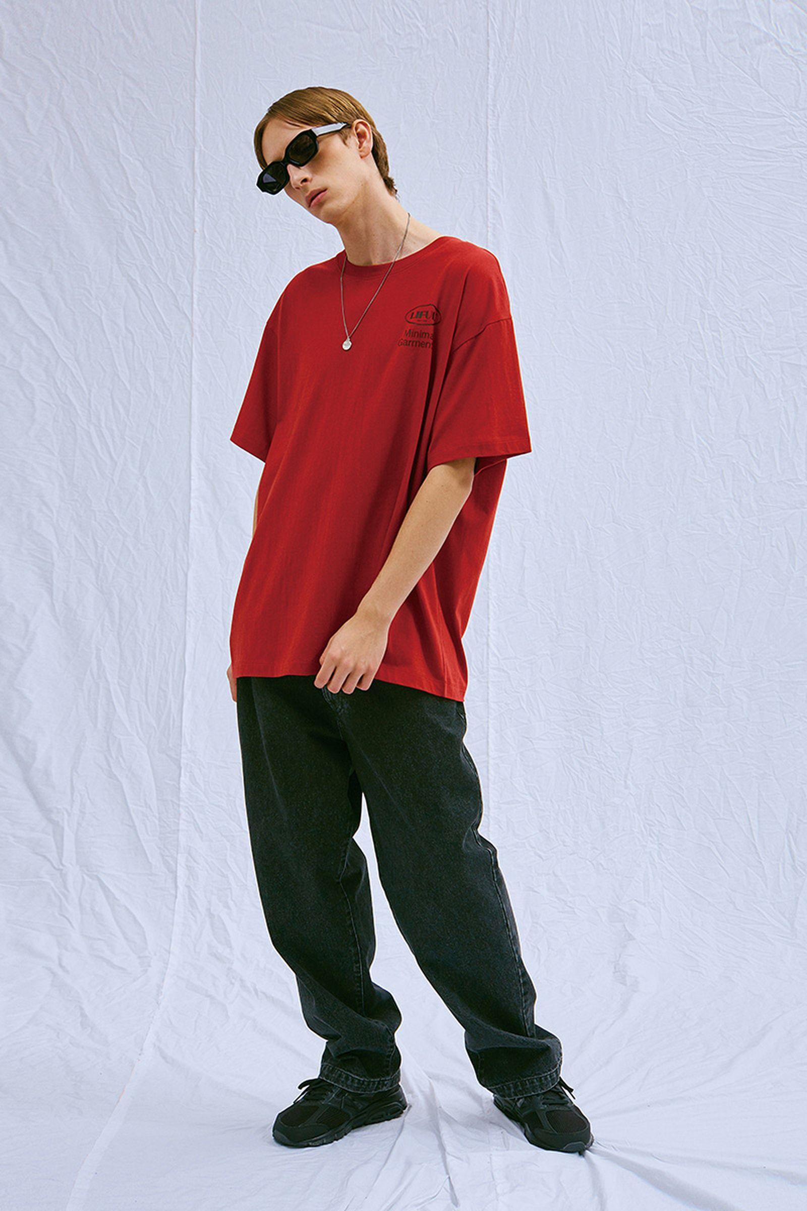 8liful minimal garments ss19 lookbook