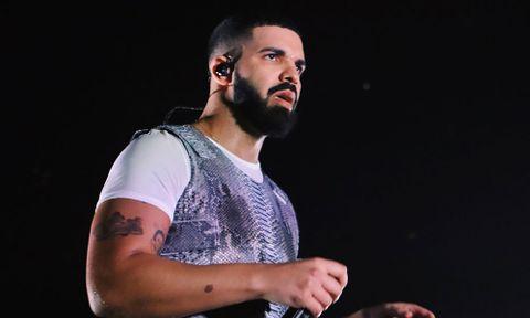 drake removes michael jackson song setlist