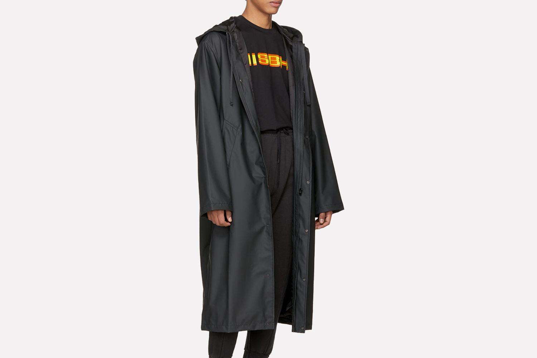 Tribal 95' Kubo Rain Jacket