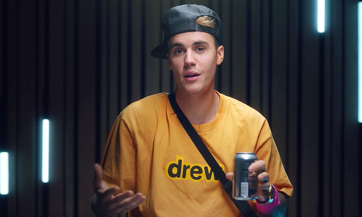 YouTube Premieres 'Justin Bieber: Seasons': Watch Here