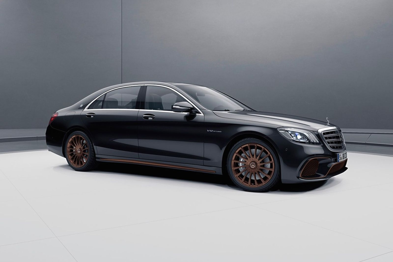 mercedes amg s 65 final edition 2019 Geneva Motor Show Mercedes-AMG S 65 Final Edition audi