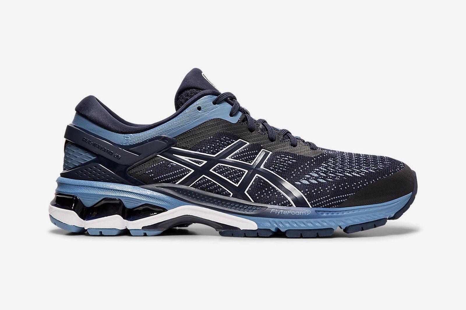 best-running-shoes-for-men-guide-asics-gel-kayano-26