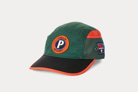 Polo Sport Sportsman Cap