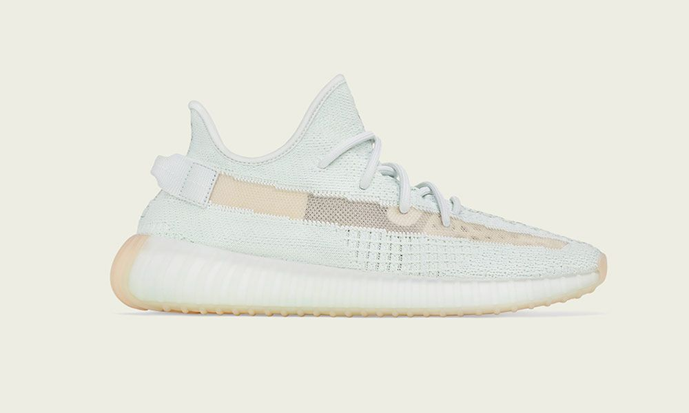 31ef2699cd0fb adidas YEEZY Boost 350 V2 Hyperspace  Official Look   Release Info