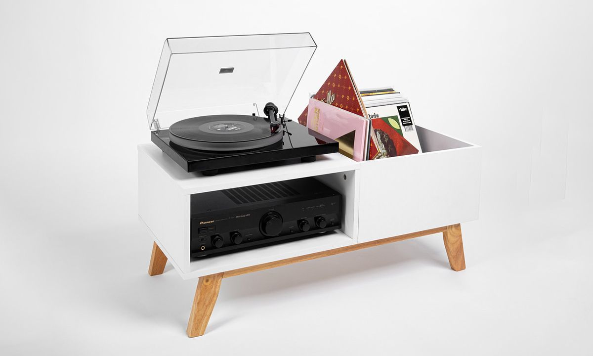 Start Your Vinyl Collection With 20% Off at HHV