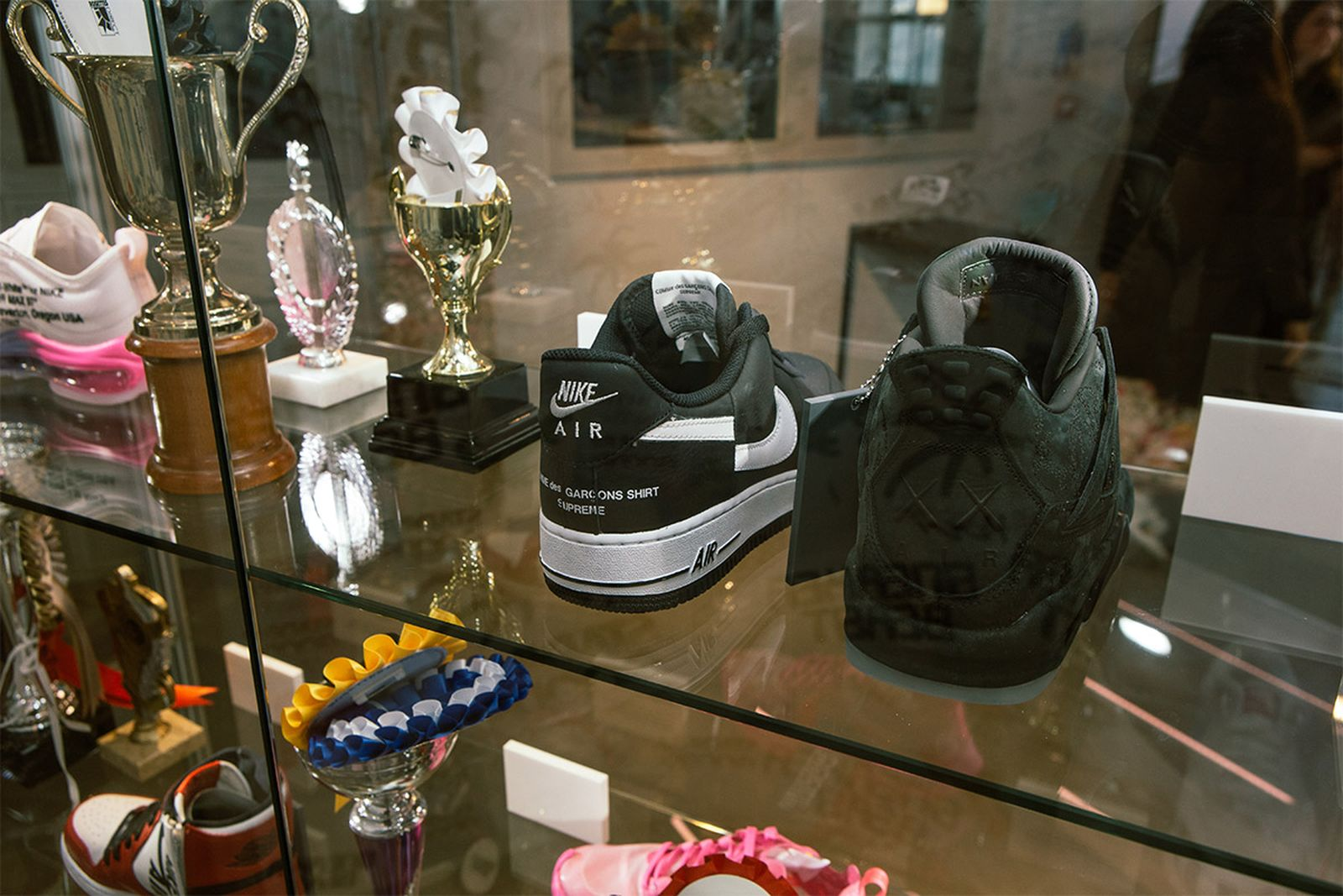 browns stadium goods sneaker beast launch browns east chinatown market clothsurgeon