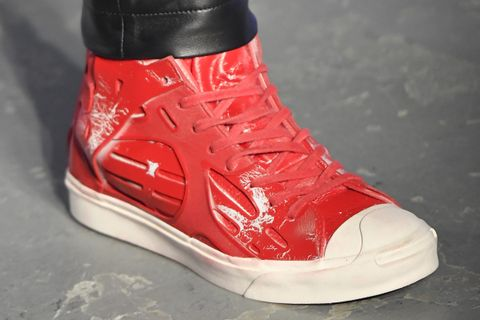 Feng Chen Wang x Converse Jack Purcell Mid