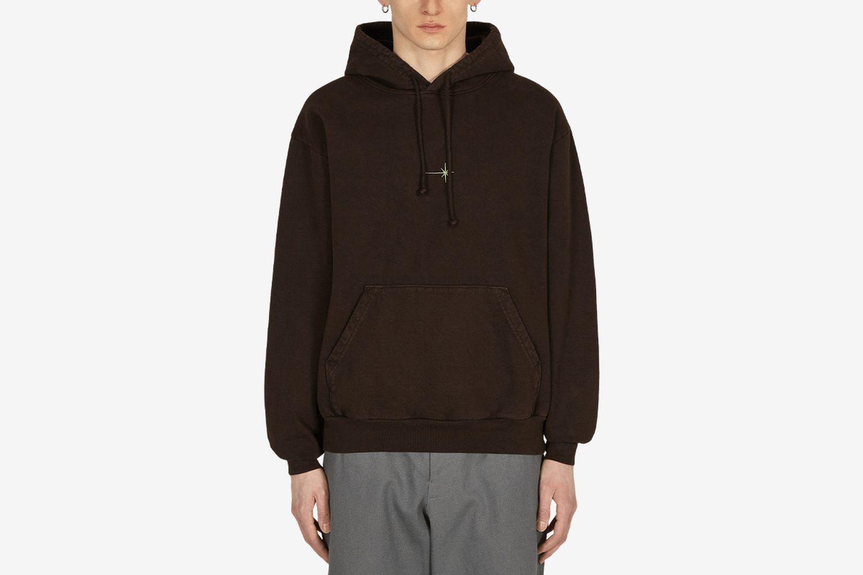 Shining Star Hooded Sweatshirt