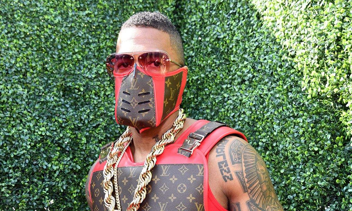 The Internet Is Confused By Nick Cannon's 'Mortal Kombat'-esque