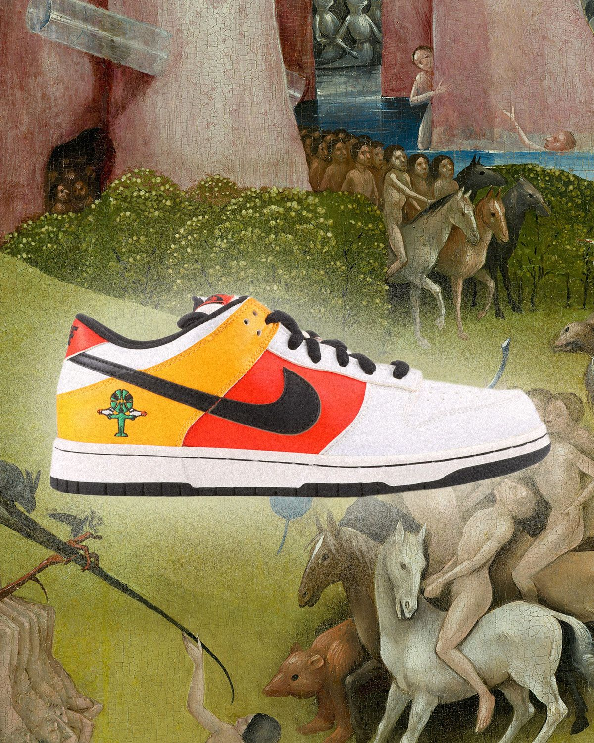 The 50 Most Influential Nike Dunks in History 152