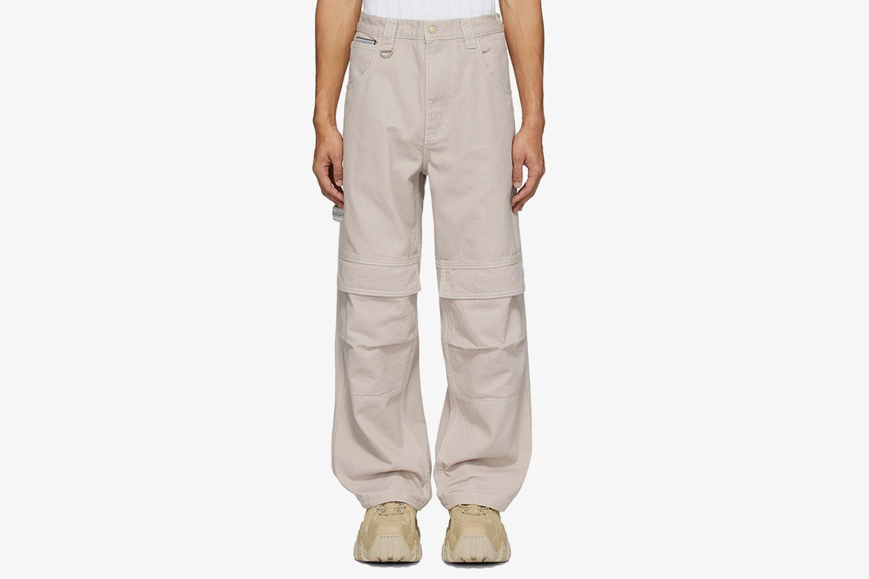 Titan Max Cargo Pants