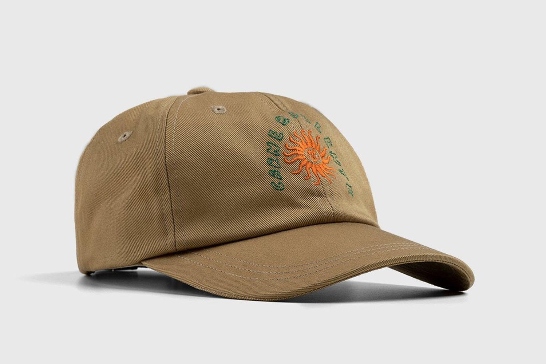 Sunny Blow Carne Cap