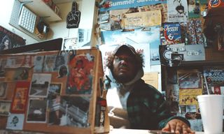 Michael Christmas Is the People's Rapper Putting Boston on the Map